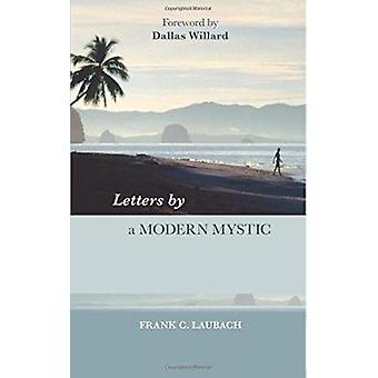 Letters by a Modern Mystic by Frank C. Laubach - 9780281066124 Book