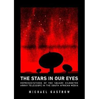 The stars in our eyes - Representations of the square kilometre array