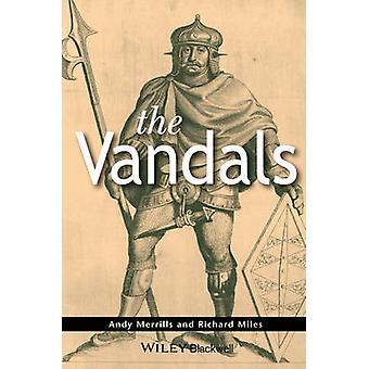 Réservez les vandales par Andrew Merrills - Richard Miles - 9781118785096