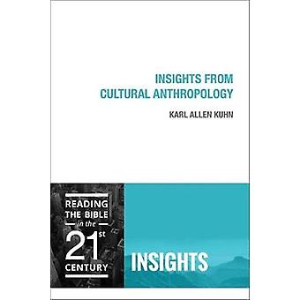 Insights from Cultural Anthropology par Insights from Cultural Anthrop