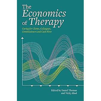 Terapi - vårdar klienter - kollegor - kommissionens ekonomi