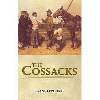 Kosacker av Shane O'Rourke - 9780719076800 bok