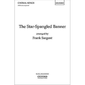 The Star-spangled banner: Vocal score