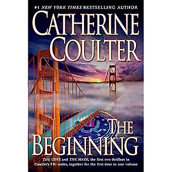 The Beginning (FBI Thriller)