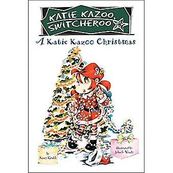A Katie Kazoo Christmas (Katie Kazoo Super Special)