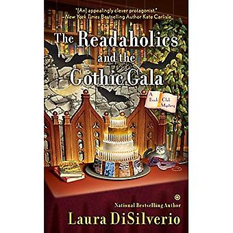 Readaholics and the Gothic Gala, The : A Book Club Mystery