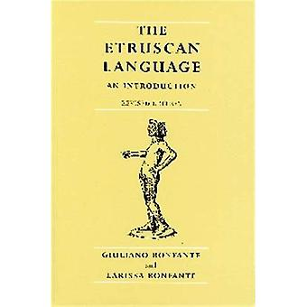 The Etruscan Language: An Introduction