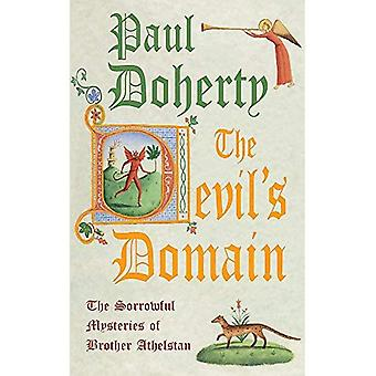 The Devil's Domain (Sorrowful/Brother Athelstan 08)