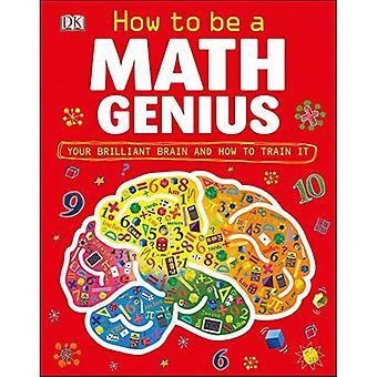 Träna din hjärna att vara ett matematiskt geni