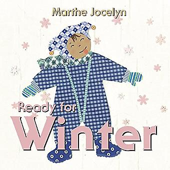 Ready for Winter (Ready For... (Tundra Books))