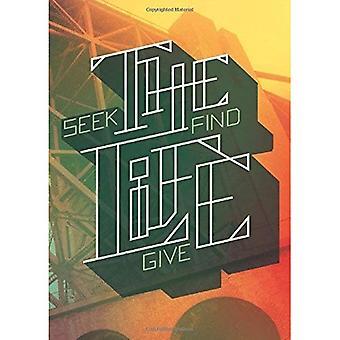 Vie-NLT: Une sensibilisation Biblezine (Biblezines)