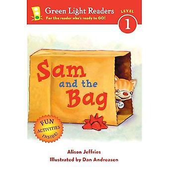 Sam und die Tasche (grünes Licht Leser: Stufe 1