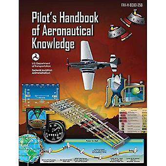 Pilot's Handbook Aeronautical kunnskap