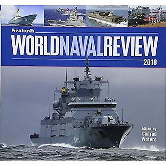 Seaforth Welt Flottenparade 2018 (gebundene Ausgabe)
