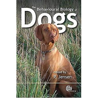 The Behavioural Biology of Dogs (Cabi Publishing)