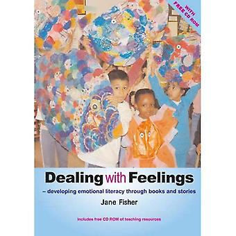 Dealing with Feelings: Developing Emotional Literacy Through Books and Stories (Early Years Library)