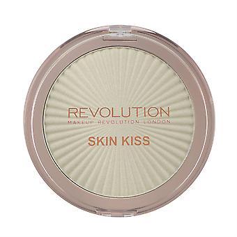 Make-up Revolution Haut Eis-Kiss Kiss