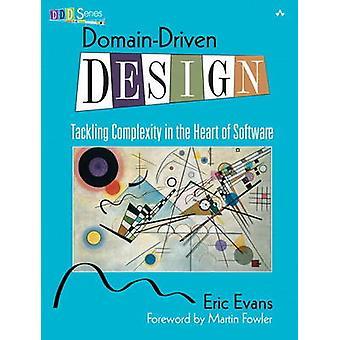 Domain-driven Design - tackla komplexitet i hjärtat av programvara genom