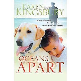 Oceanos separados por Kingsbury & Karen