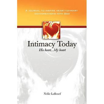 Intimität heute sein Herz mein Herz durch LaBouef & Nellie