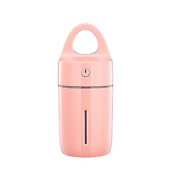 Magic-bæger luftfugter-Pink