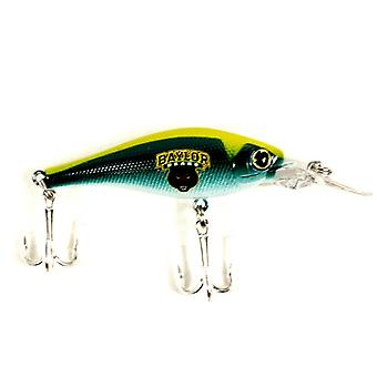Baylor Bears NCAA Minnow Fishing Lure