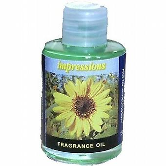 Es&M Beautiful Gentle Fragrance Oil 14Ml For All Burners Feng Shui - Water