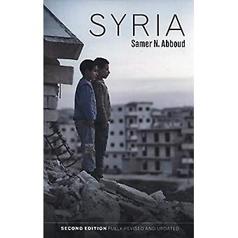 Syria - Hot Spots in Global Politics by Syria - Hot Spots in Global Pol