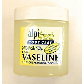 Aplifresh Bodycare Vaseline 125ml Tub X2