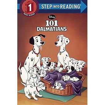 101 Dalmatians (Disney 101 Dalmatians) by Pamela Bobowicz - 978073643