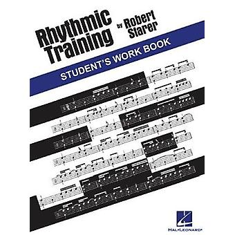 Rhythmic Training - Student's Workbook by Robert Starer - 978088188458