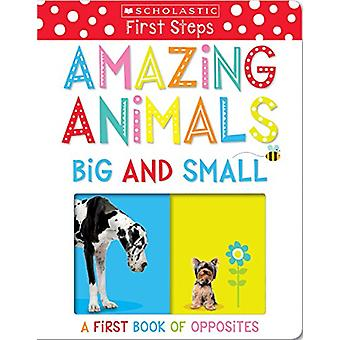 Lift the Flap - Looks Who's Mooing! (Scholastic Early Learners) by Sch