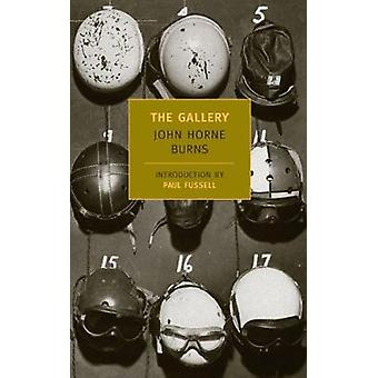 The Gallery by Burns - John Horne/ Fussell - Paul (INT) - 97815901708