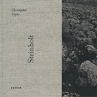 Steinholt - A Story of the Origin of Names by Christopher Taylor - 978
