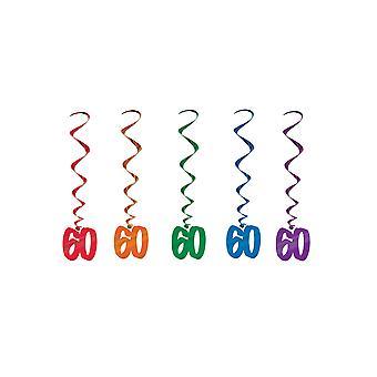 60 tourbillons