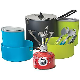Msr Assorted PocketRocket Stove Kit