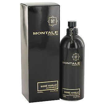 Montale Boise Vanille Eau De Parfum Spray de Montale