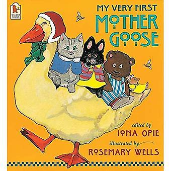 Min allra första Mother Goose
