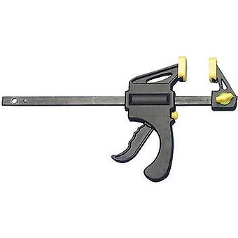 Donau Elektronik Micro quick clamp M20 Clamping range:100 mm Nosing length:35 mm