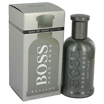 BOSS NO. 6 by Hugo Boss Eau De Toilette Spray (Man of Today Edition) 3.4 oz / 100 ml (Men)