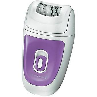 Epilator Remington EP7010 smooth & silky White, Purple