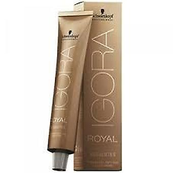 Schwarzkopf Professional Igora Royal Absolutes 4.50