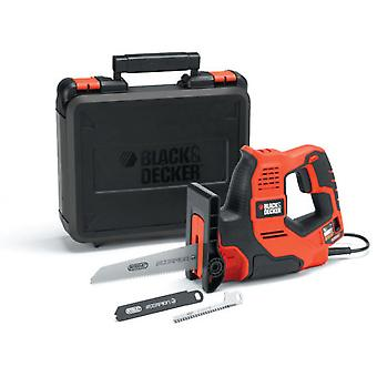 Black and Decker Scorpion Saw AutoSelect 500W