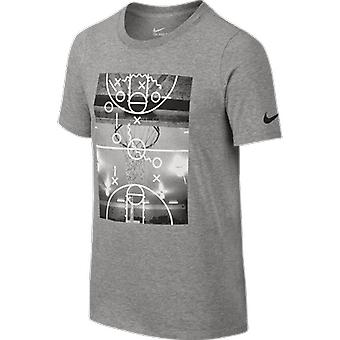 Nike Court plays image T-Shirt boys 807205-063