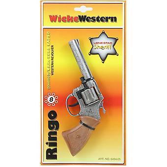 Wicke västra Ringo 8 skott Pistol