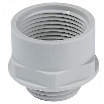 Cable gland reducer M63 M50 Polyamide Light grey Wiska KRM 63/50 1 pc(s)