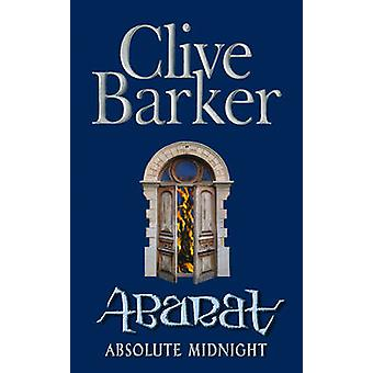 Absolute Midnight by Clive Barker