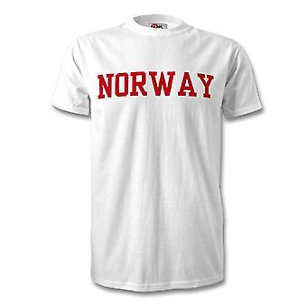 Norway Country Kids T-Shirt