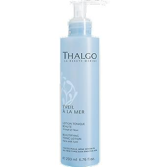 Thalgo Éveil à La Mer Beautifying Tonic Lotion