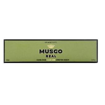 Musgo Real Classic Scent Shaving Cream (100ml)